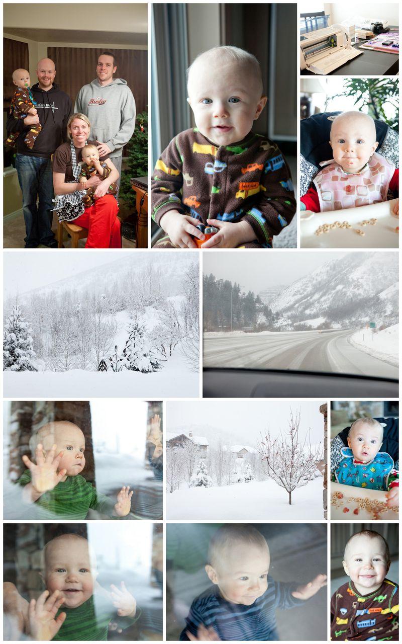 Christmas 20106